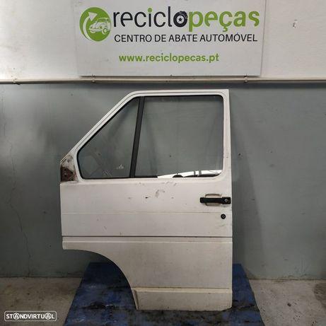 Porta Frente Esq Renault Trafic Autocarro (Txw)
