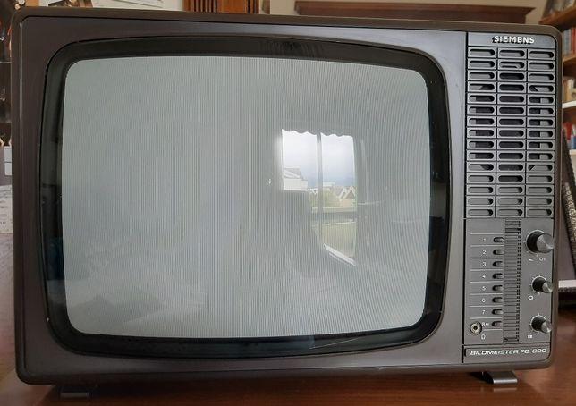 siemens tv vintage