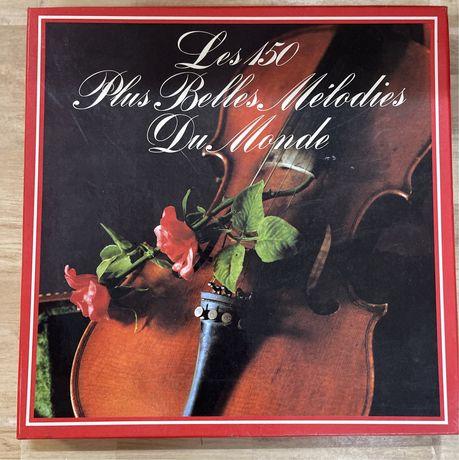 Les 150 Plus Belles Mélodies Du Monde