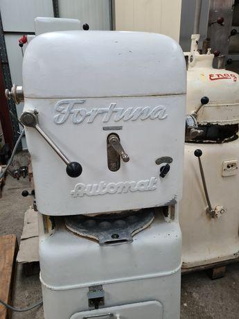 Dzielarko-zaokrąglarka Fortuna A3 automat