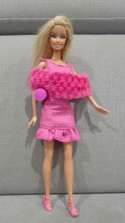 Barbie mattel...