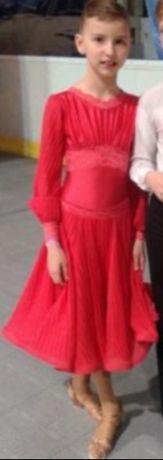 Ювенале Платье для бальных танцев