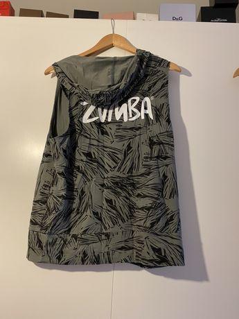 Colete Zumba tamanho L
