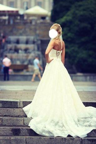 Весільне плаття продам