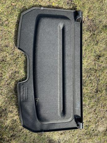 Polka bagaznika caddy maxi czarna