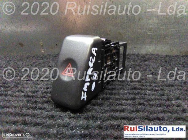 Comando / Botão 4 Piscas Subaru Impreza (gd) 2.5 I Wrx Awd (gd