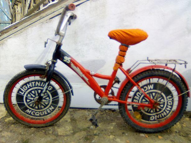 Продаю детский велосипед