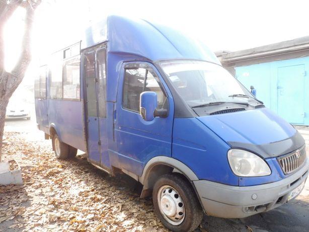 продам автобус Газель-РУТА 2008г.