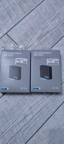 2x Bateria GoPRO Hero 6, 7 i 8 Black NOWE