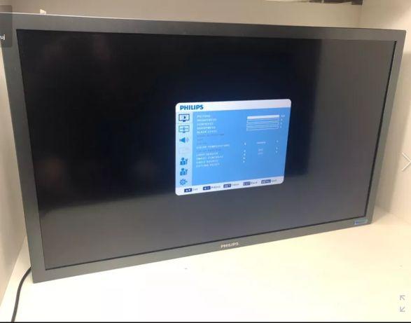 Philips BDL4230E Monitor/Wyświetlacz reklamowy TV - Wrocław - Lombard