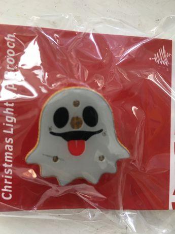 Кольцо ужастик Хеллоуин