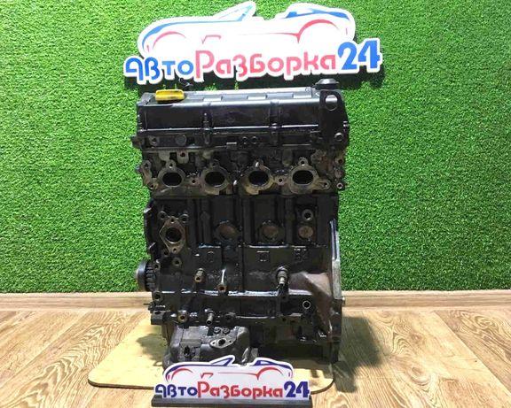 Двигатель 1.7 DTI коробка КПП ТНВД насос Опель Комбо разборка Opel