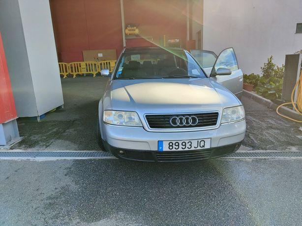 Audi A6 1.9 tdi 110cv 1998