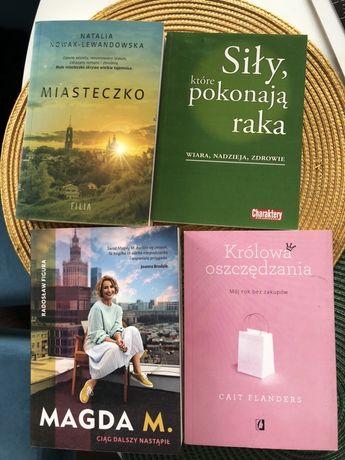 Książki całość