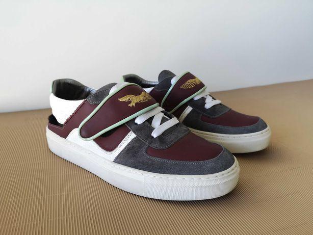 Sapato Unissexo Design Exclusivo