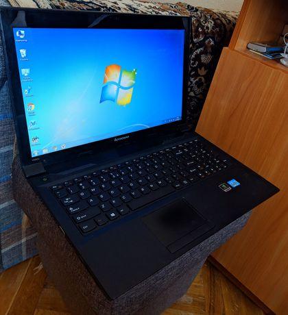 Игровой ноутбук Lenovo v580C.(core i3,ram-6gb,hdd320gb,GeForce 610M).