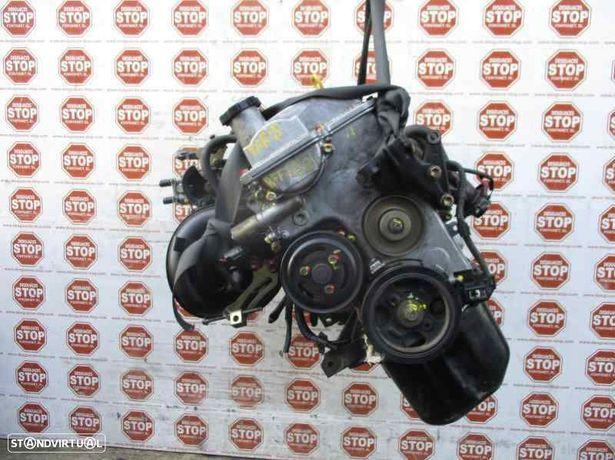 1SZ Motor TOYOTA YARIS (_P1_) 1.0 (SCP10_)