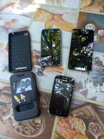 Мобильный телефон Sansung