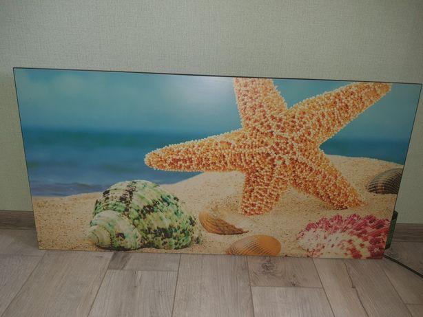 Керамическая панель Dimol maxi 500w