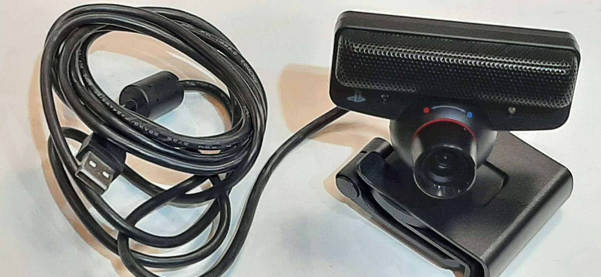 Kamerka do PS 3 --- Lombard Madej Gorlice ---
