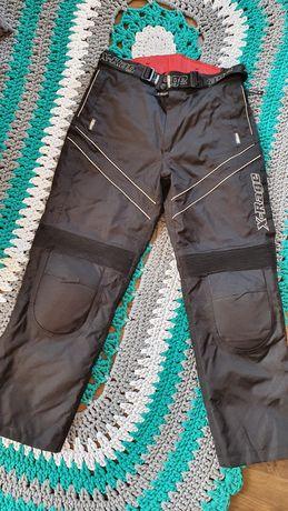 X-rage spodnie na motor Nowe M