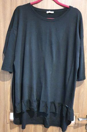 Czarna bluzka Megi