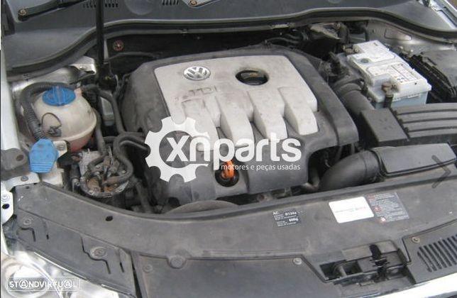 Motor VW PASSAT Variant (3C5) 2.0 TDI 16V   08.05 - 11.10 Usado REF. BKP