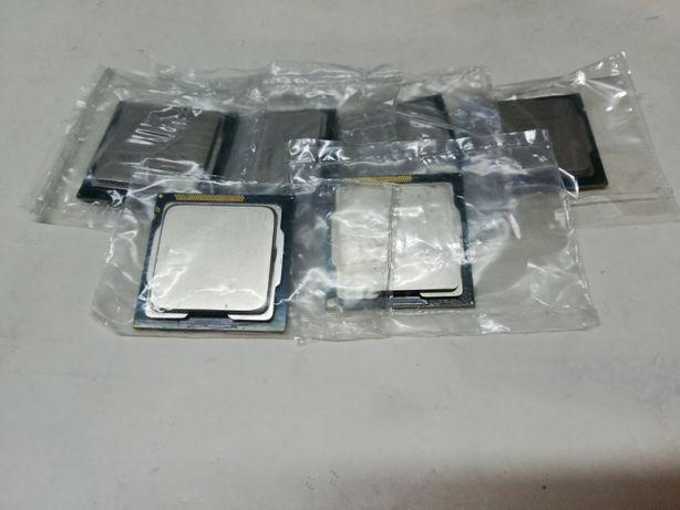 Processador desktop i3 i5 i7 lga 1150 / 1156 / 1155 / 1366 am3+ socket
