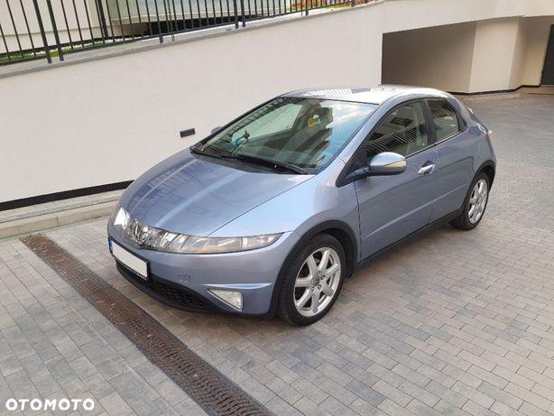 Honda Civic UFO*2.2diesel*zarejestrowana!