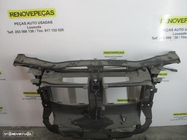 Frente Fibra Ou Chapa Bmw 3 (E90)