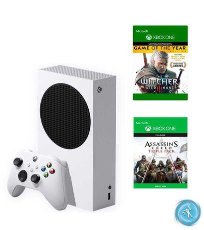 Наборы Xbox Series S