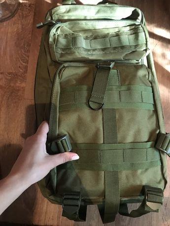 Продам тактический рюкзак