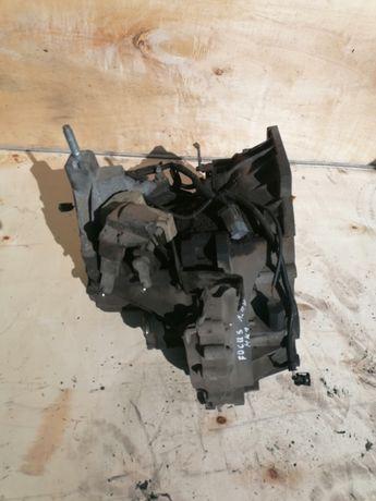 Ford Focus MK1 1.8d skrzynia biegów nr XS4R-7F096