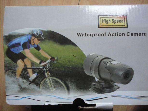 Waterproof Action Camera