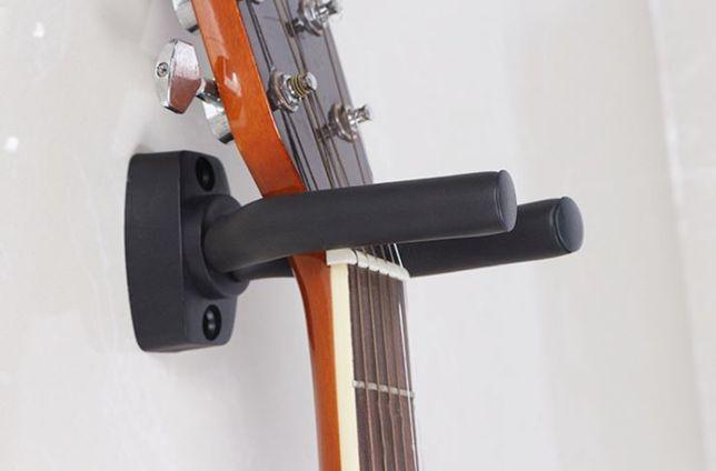Suporte de parede para guitarra