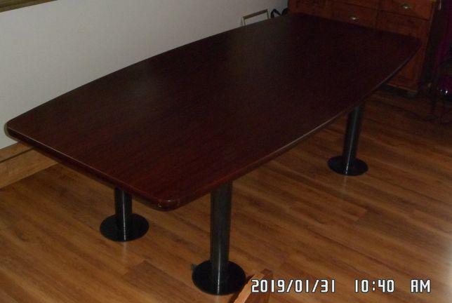 Stół konferencyjny salonowy do jadalni