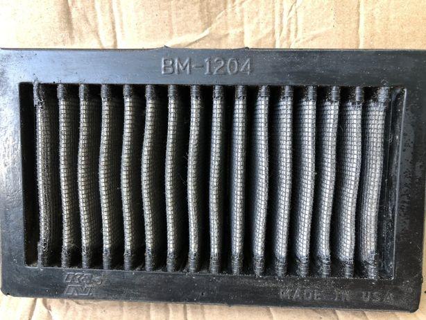 BMW R1200 Filtr Powietrza KN