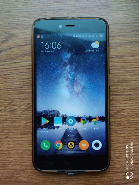 Xiaomy Redmi Note 5A 4/64
