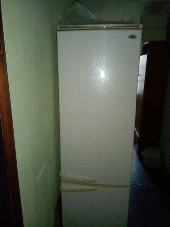 Холодильник Минск Атлант 1734