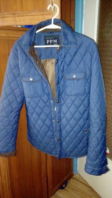 kurtka pikowana M