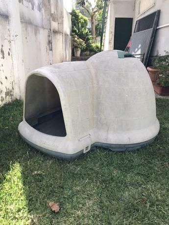 Casota para cão - Dogloo