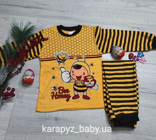 Пижама Пчёлка Унисекс