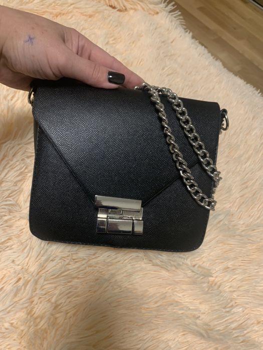 Маленькая сумочка Bershka Павленко - изображение 1