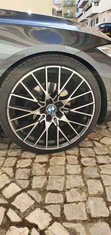 "Jantes 20"" BMW M2 Competition"