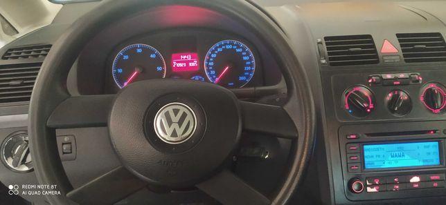 Sprzedam VW Touran 7 osobowy