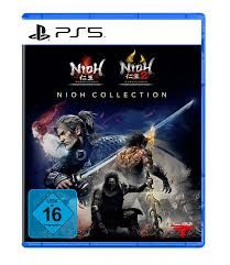 Nioh Collection PS5 NOWA SKLEP