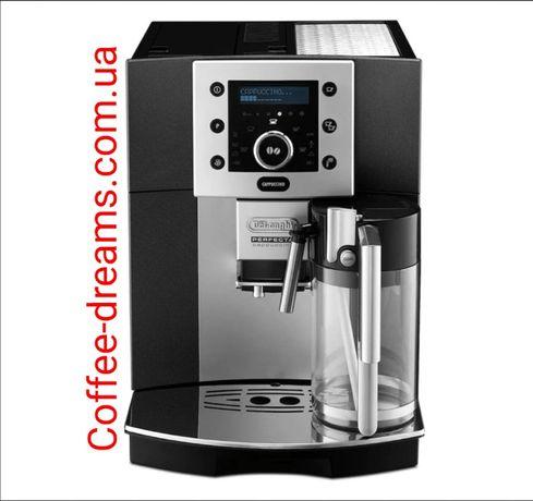 Delonghi esam 5500 Perfecta кавоварка кофемашина кавомашина Гарантія