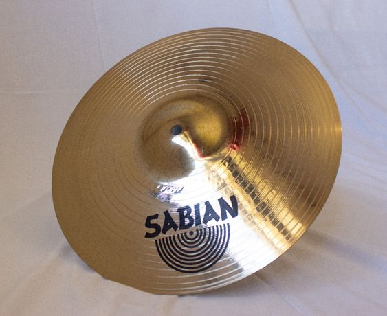 """Pratos Sabian AA Metal-X Hats 14"""""""