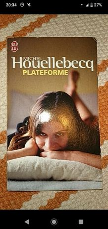 Plateforme. Michel Houellebecq