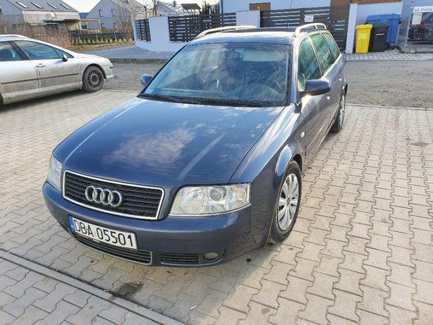 Audi A6 C5 1.9TDi 130km 2004r